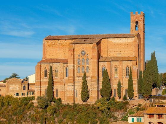 聖多米尼克教堂