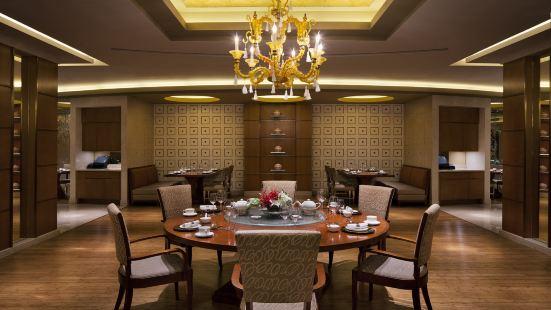 杭州JW萬豪酒店萬豪中餐廳