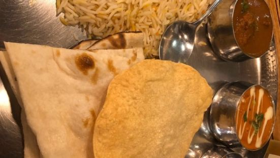 Delhi Streets Indian Street Food