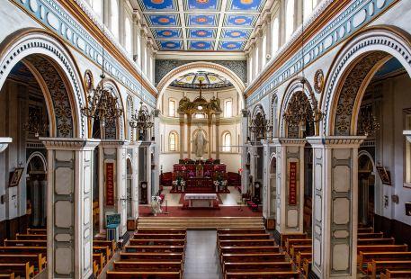 聖母無染原罪主教座堂