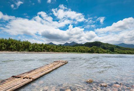 Liuxi River