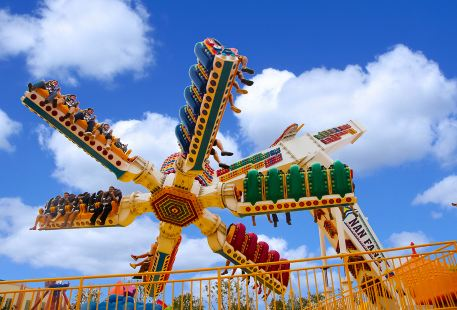 Fantawild Adventure Amusement Park, Zhuzhou