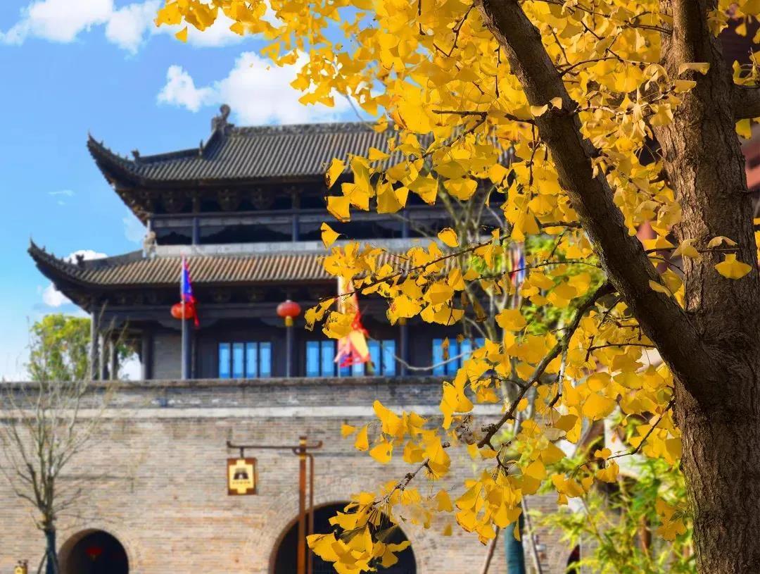 長沙銅官窯古鎮