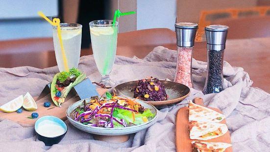 Miss Salad 蜜思沙拉(金融矽谷店)