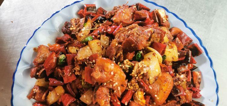 小重慶川菜3
