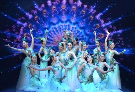 The Romantic Show of Lijiang