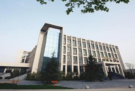 Xi'ankeji University Library