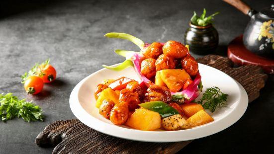 深圳益田威斯汀酒店·中國元素中餐廳