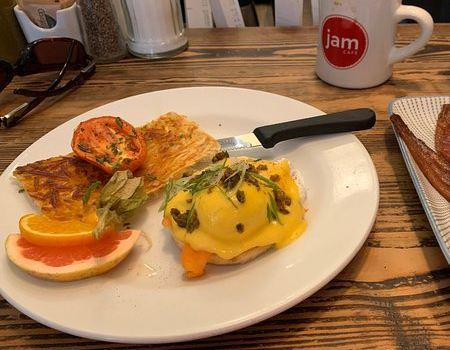 Jam Cafe2