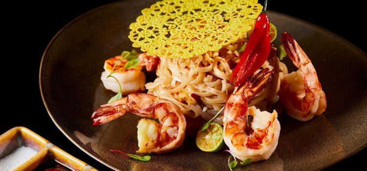 寶麗嘉酒店·Cafe Bellagio西餐廳2