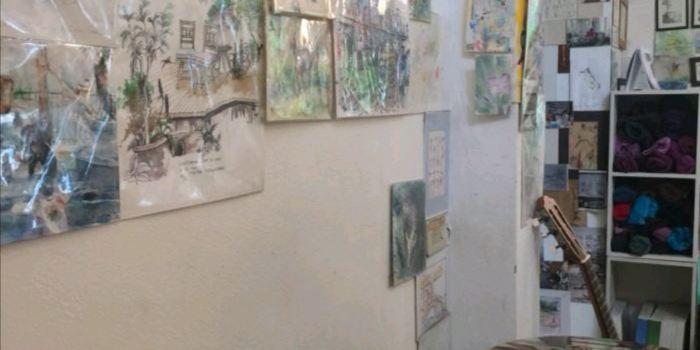Sketchbook Art Cafe