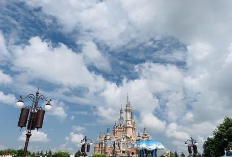 Yangzhong Amusement Park