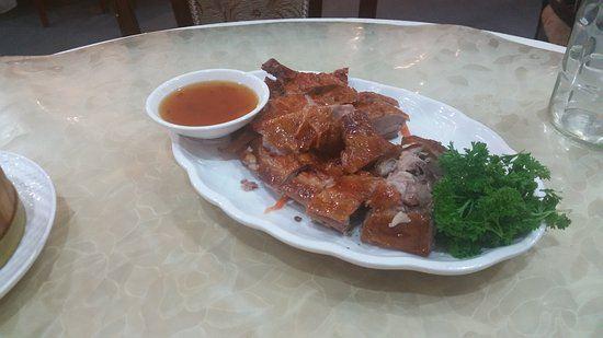 Grand Century Licensed Chinese Restaurant1
