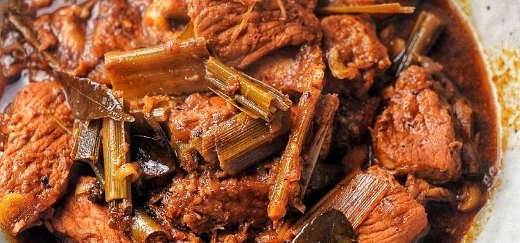 Curry Leaf2