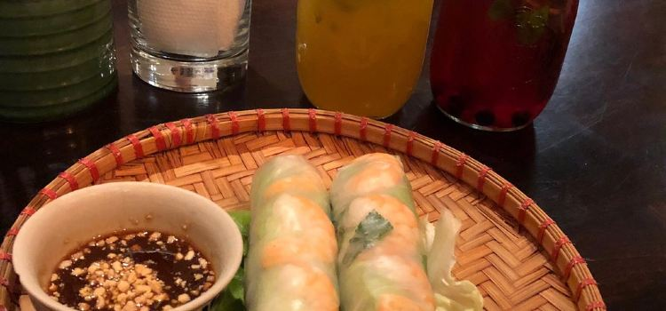 Pho Vietnamese Restaurant & Noodle Bar2