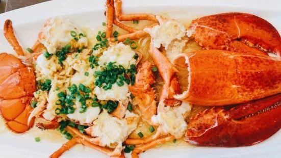 隱海肴 | 海鮮餐廳(雙子塔海景店)