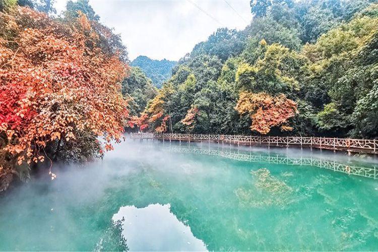 Shuanglonggou2