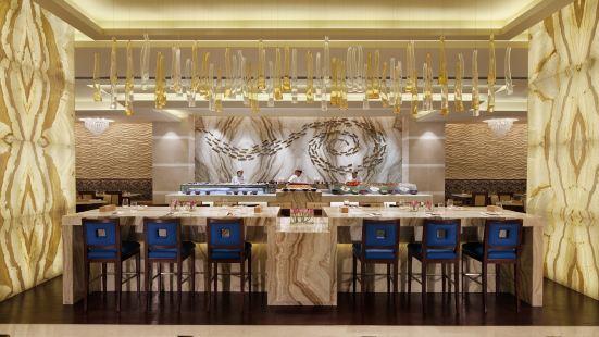 杭州JW萬豪酒店·亞洲風尚自助餐廳