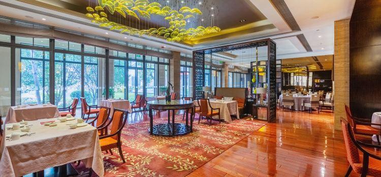 巢湖深業温泉假日度假酒店·翠苑中餐廳