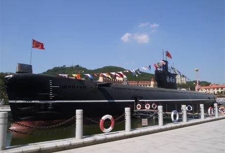旅順潛艇博物館