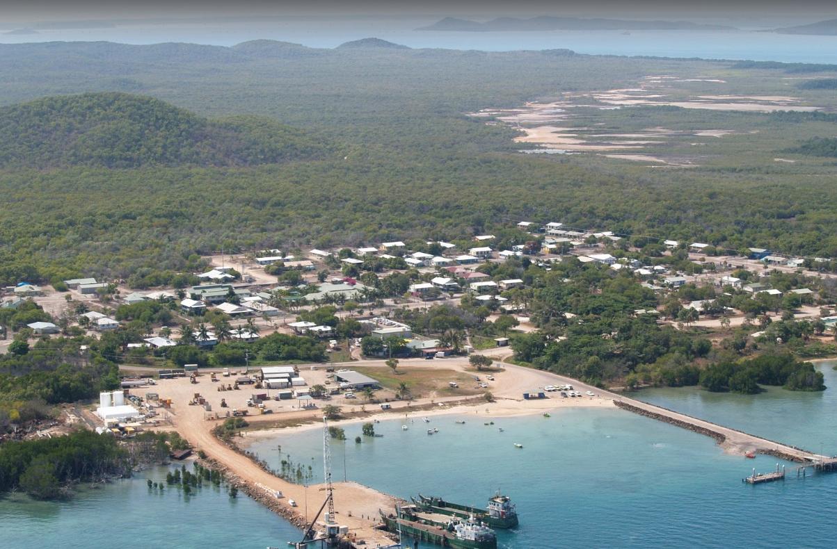 土著和托雷斯海峽島民文化中心
