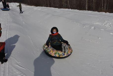 Hengdao Ski Field
