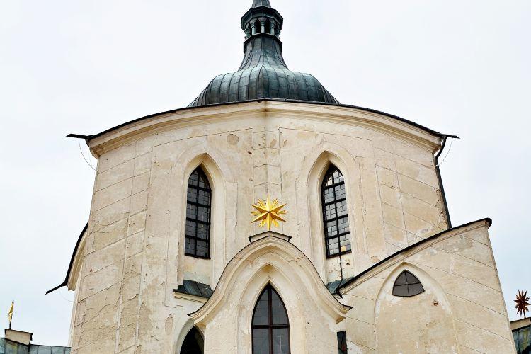 The Pilgrimage Chruch of St John of Nepomuk3