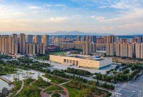 渭南博物館