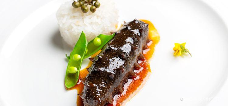 釣魚台精品酒店禦苑中餐廳3