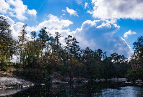 Tasik Melati Recreational Park (Melati Lake)