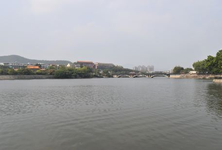 燕山湖生育文化公園