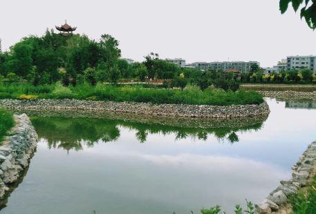 Xijiao Park
