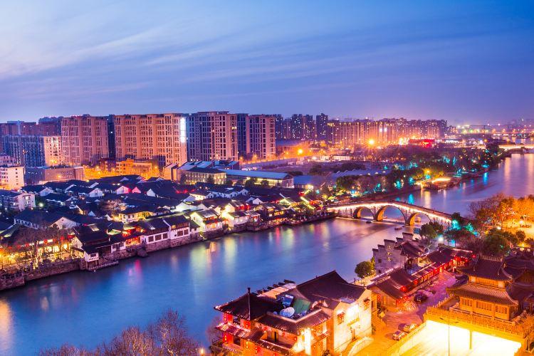The Grand Canal Hangzhou4