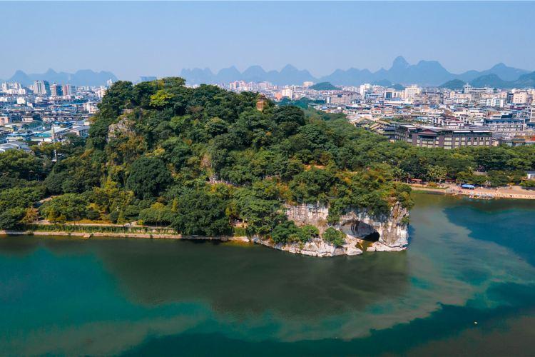 Zizhou Island2