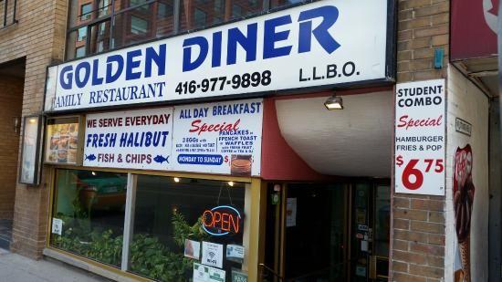 Golden Diner Family Restaurant3