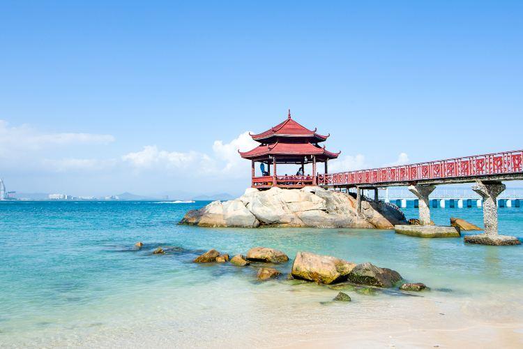 Wuzhizhou Island Resort2