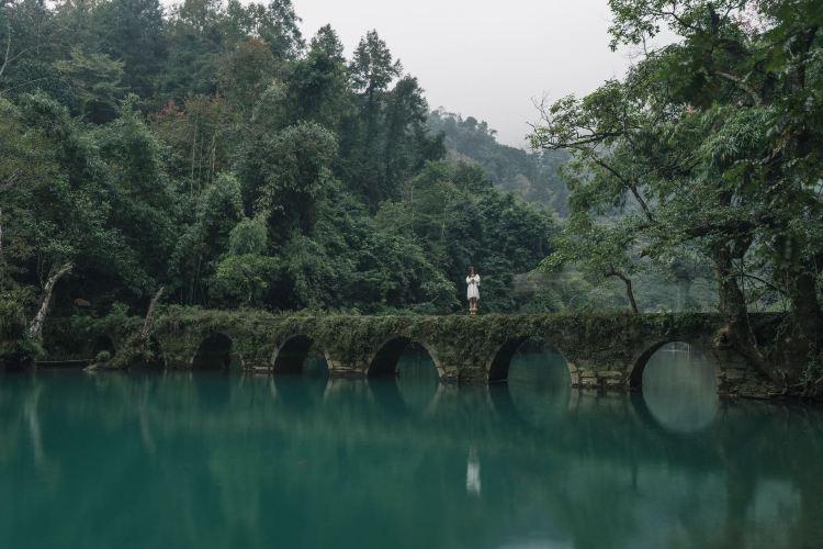 小七孔古橋3