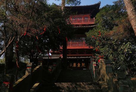夢姑塘文化公園