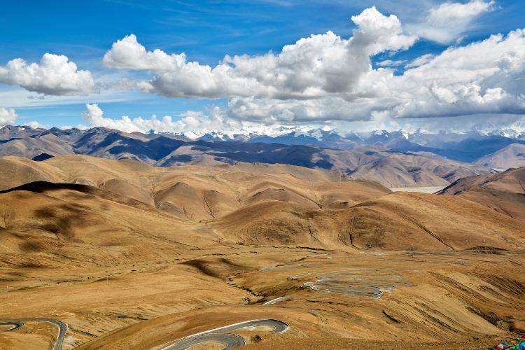 珠穆朗瑪峰國家級自然保護區1