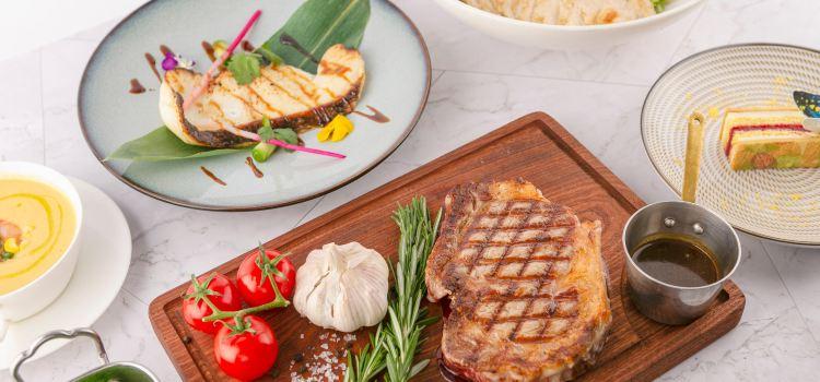 重慶尼依格羅酒店·欣廚Niccolo Kitchen2