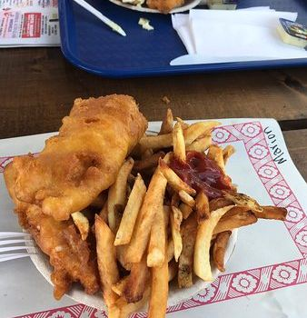 William's Seafood Restaurant Fredericton & Oromocto1