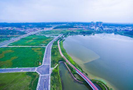 Xinglonghu Wetland Park