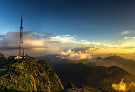 Guangxi Maoer Mountain Reserve