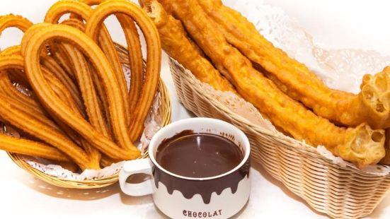 Chocolat Madrid