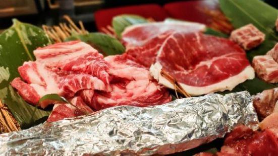 牛気燒肉·烤肉料理
