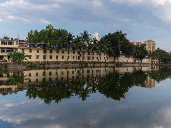 바이샹후 호수