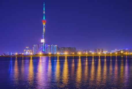 Linyi Radio and Television Tower