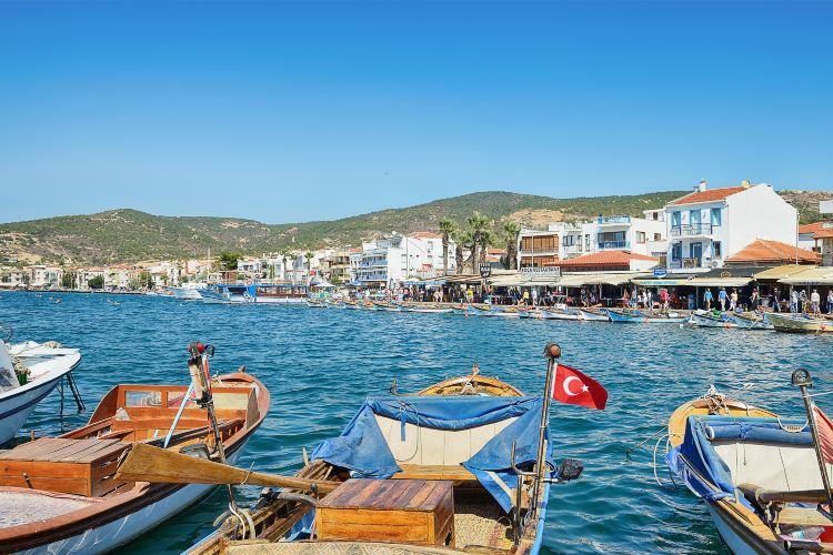 Aegean Coast2