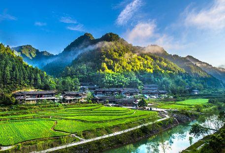彭家寨旅遊景區