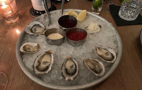 Boulevard Kitchen & Oyster Bar2